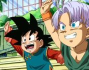 Dragon Ball Z : Goten Vs. Trunks – Trunks gagne, même s'il perd….