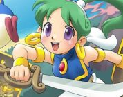 Wonder Boy: Asha in Monster World sort en Avril au Japon