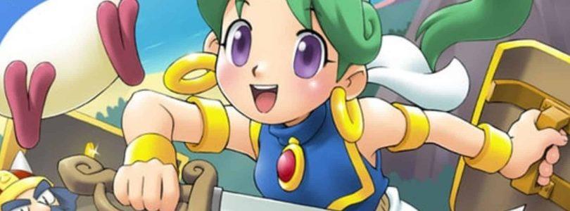 Wonder Boy: Asha In Monster World sortira le 28 Mai