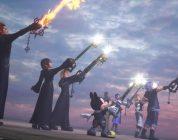 Kingdom Hearts – Tetsuya Nomura regarde vers 2022 et évoque la Switch