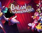 Balan Wonderworld : l'opening par Visual Works