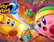 Kirby Fighters 2 est maintenant disponible pour Switch