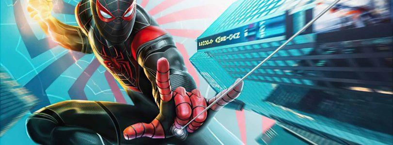 Marvel's Spider-Man: Miles Morales obtient la première séquence de gameplay