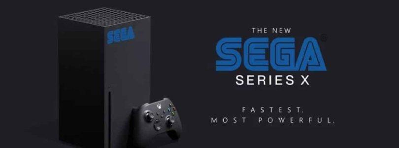Une photo fait remonter les rumeurs d'achat de Sega