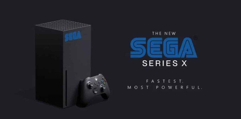 Microsoft n'annoncera rien sur une possible acquisition de SEGA au TGS 2020
