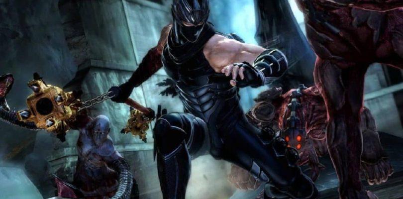 Ninja Gaiden Trilogy répertorié sur Switch et PS4