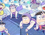 Osomatsu-san Saison 3 diffusée à partir du 12 octobre!