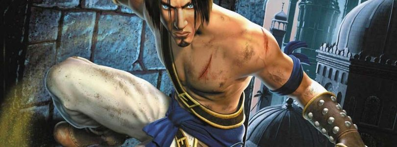 Prince of Persia: The Sands of Time Remake annoncé pour PS4, Xbox One et PC