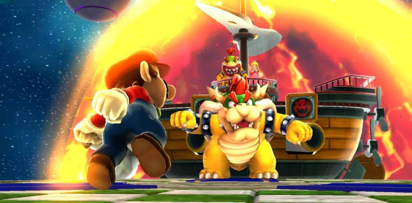 Super Mario 3D All-Stars des MAJ pour ces 3 jeux
