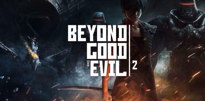 Michel Ancel quitte le projet Beyond Good & Evil 2 et se retire du monde des jeux vidéo