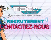 On recrute sur MEGA-Force et L'association WEB.E-Force !!!
