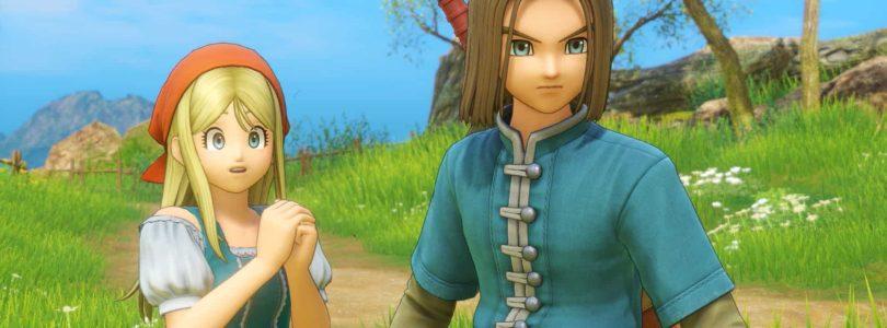 Dragon Quest XI expédie plus de 6 millions d'unités