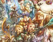 The Legend of Heroes et Final Fantasy Crystal Chronicles font leurs débuts sur les charts japonais