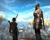 Un développeur de God of War embauche pour un titre non annoncé