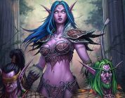 World Of Warcraft: Shadowlands reporté !