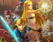 Un nouveau Trailer pour Hyrule Warriors: Age of Calamity