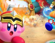 Kirby Fighters 2 pour Switch aurait fuité