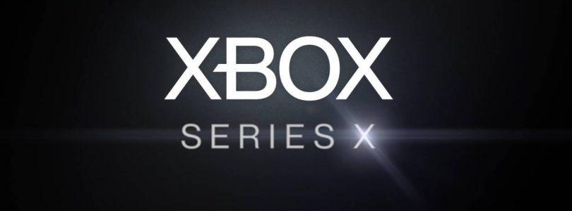 La box art de la Xbox Series X révélée