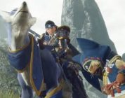 Monster Hunter Rise offre 40 minutes de Gameplay