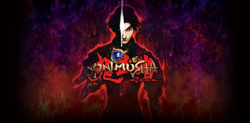 Capcom pointe un nouveau projet de jeu vidéo Onimusha