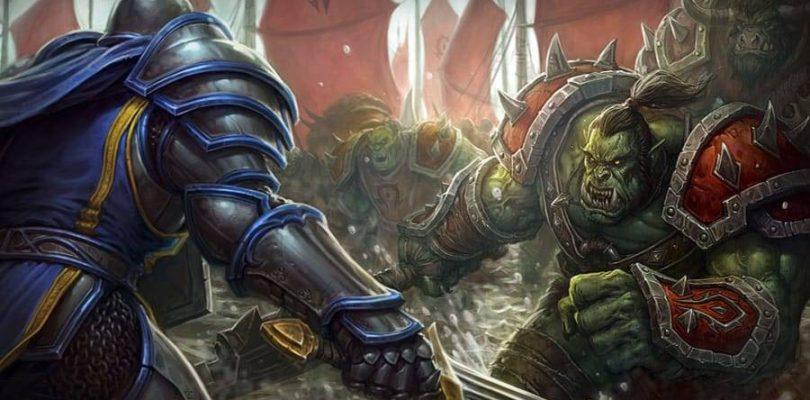 L'histoire de Warcraft Partie 1 – Tout comprendre avant Shadowlands