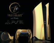 Lancement des précommandes PS5 Gold