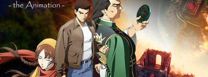 "Crunchyroll et Adult Swim annoncent l'anime "" Shenmue """