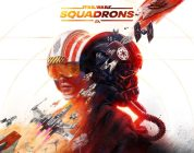 Star Wars: Squadrons passe en Gold