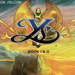 YS BOOK I&II