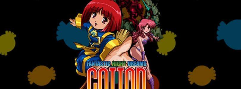 Cotton Reboot! : La sorcière arrive pour le premier trimestre 2021