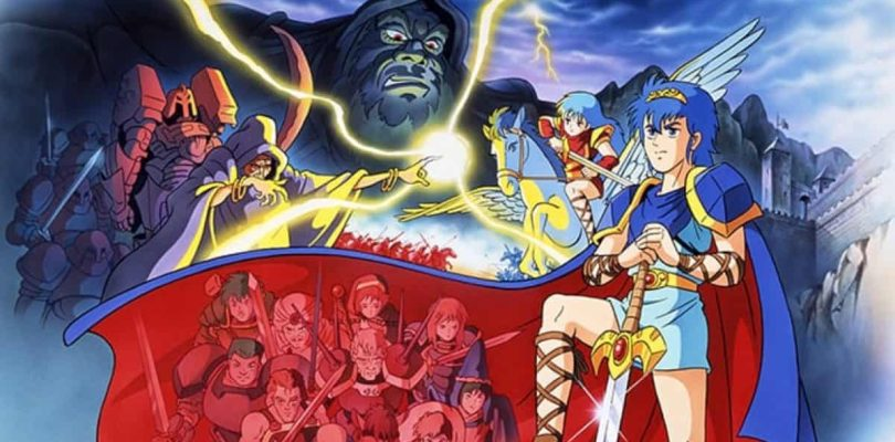 SWITCH : Fire Emblem: Shadow Dragon & the Blade of Light sort le 4 décembre