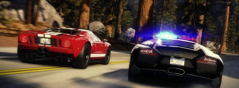 Need for Speed: Hot Pursuit Remastered annoncé