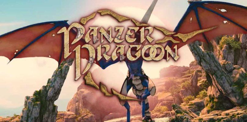 Panzer Dragoon : Deux superbes éditions collectors sur Switch