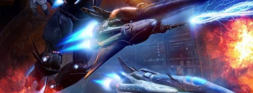 Soldner-X 2: Final Prototype Definitive Edition sera lancé le 4 novembre sur PS4