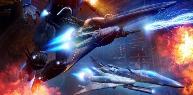 Soldner-X 2: Final Prototype Definitive Edition sera lancé le 4 novembre sur PS4