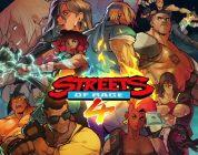Rumeur: Un DLC Pour Streets Of Rage 4 ?