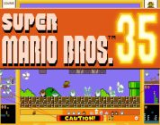 Super Mario Bros.35 est maintenant disponible pour Switch