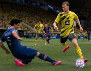 FIFA 21 fait ses débuts aux États-Unis