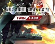 Switch / Playstation 4 : Final Fantasy VII et Final Fantasy VIII Remastered arrive en Europe