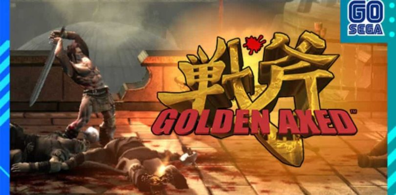 Steam : Un nouveau Golden Axe vient dans les contrées pendant 24h