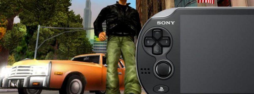 GTA 3 obtient une version non officielle sur PS Vita