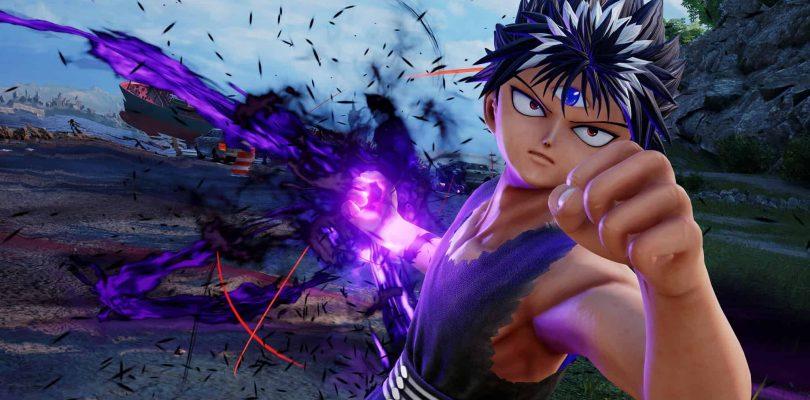 Jump Force : Le DLC avec Meruem et Hiei lancé le 27 octobre