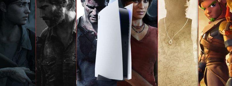 Playstation 5 : Naughty Dog confirme que tous ses jeux PS4 fonctionneront sur PS5