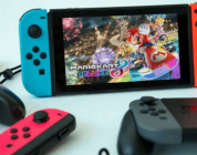 La Switch continue de dominer les charts japonais