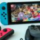 Tout le Top 10 sont des jeux Switch au Japon !