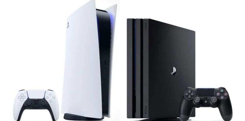 Playstation 5 : Sony explique comment les données sauvegardées seront transférées de PS4 à PS5