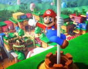 [ACTU] Super Nintendo World recréé dans Minecraft