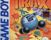 RETRO COME BACK #2 : TRAX