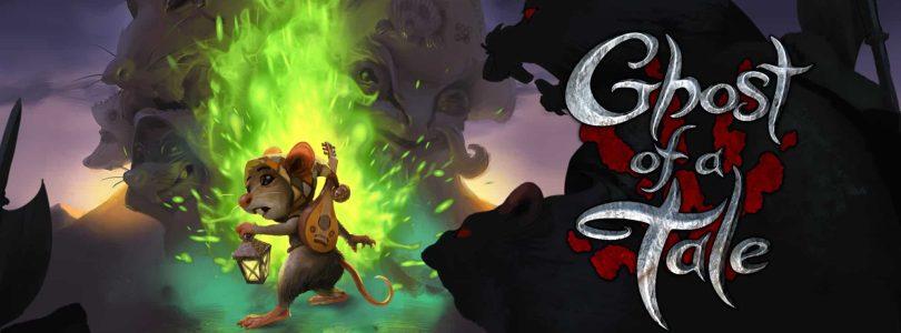 Ghost of a Tale dévoile sa superbe édition collector PS4 et sa version boîte Switch