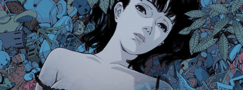 Perfect blue : entre existence réelle et virtuelle